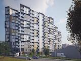 New attractive residential building in Meden Rudnik neighborhood
