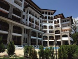 Трехкомнатная квартира в красивой местности курорта Святой Влас