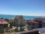 Двустаен апартамент с гледка към морето в морски курорт Свети Влас