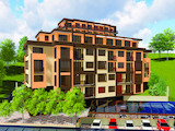 Апартаменти в новостроящи се сгради в гр. Варна