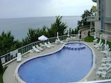 Двухкомнатная меблированная квартира в комплексе Silver Beach Resort, г. Бяла (Варна)