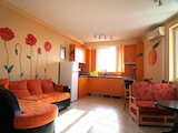 Two bedroom apartment 200 meters from the beach in Sunny Beach resort