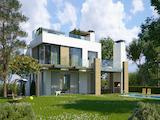 Нов комплекс от къщи в полите на Витоша, кв. Драгалевци