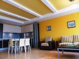 Луксозно обзаведен тристаен апартамент в квартал Стрелбище