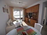 Голям напълно обзаведен двустаен апартамент, разположен в един от най-луксозните комплекси в Банско