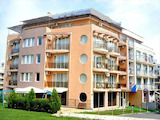 Five-storey hotel in Perla area in Primorsko