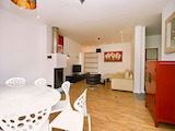 Fully furnished 2-bedroom apartment in Sofia in the heart of Sofia