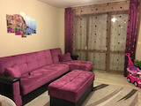 Furnished 2-bedroom apartment in gated complex in Kyuchuk Parij