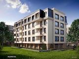 Апартамент с две спални в най-хубават част на кв. Лозенец