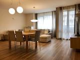 Обзаведен апартамент в нова сграда, кв. Лозенец