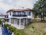 Luxury 2-storey villa in a prestigious complex in Kosharitsa resort