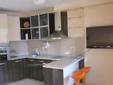 Luxuriously furnished two-bedroom apartment in the center of Plovdiv