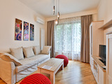 Luxury 1-bedroom apartment with top central location