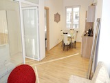 Sunny, two-bedroom apartment in the center of Sofia
