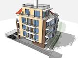 Тристайни апартаменти и мезонет в дипломатическия квартал Изток