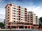 """Различни типове апартаменти с утвърден проект за строеж комплекс """"Елит"""" в кв. Трошево, гр. Варна"""