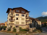 Large 2 Bed Apartment With Stunning Mountain Views