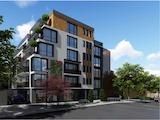 Стилна жилищна сграда в центъра на Пловдив