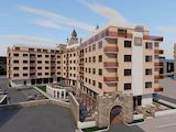 Новострояща се жилищна сграда в  гр. Варна