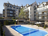 Модерен тристаен апартамент в Premier Luxury Mountain Resort