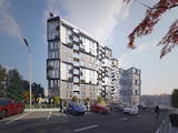 1-Bedroom apartment in a new residential building in Burgas