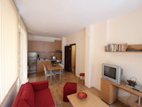 Fully furnished one-bedroom apartment for sale in Bansko