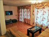 Large 2-bedroom apartment in Trakiya district of Plovdiv