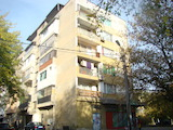 Convenient east-facing apartment in Himik district, Vidin