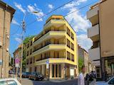 Елегантна сграда ново строителство в центъра на Бургас
