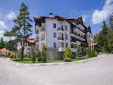 Большая квартира в Семирамидском саду в Боровец