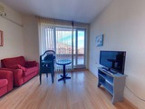 Furnished apartment in modern gated complex Privilege Fort Beach