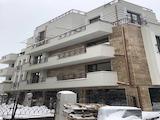 Тристаен апартамент в нова елегантна сграда в центъра на Бургас