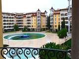 Изгоден тристаен апартамент в комплекс Роял Сън / Royal Sun