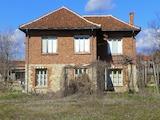 Дом между городами Стара Загора и Пловдив