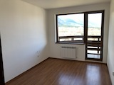 Unfurnished one bedroom apartment only 100 meters from the Gondola, Bansko