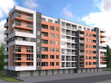 New-built Apartments in Levski G area in Sofia
