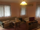Furnished apartment with thre bedrooms in Kyuchuk Parij district
