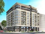 Нова сграда до Медицински Университет - Пловдив