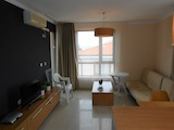 One-bedroom apartment in a complex in the town of Sozopol