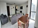 Двустаен апартамент в центъра на Пловдив