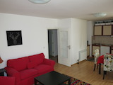 One bedroom apartment in a new building next to a metro station