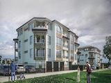 Elegant residential complex in Sarafovo district