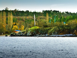 Development land with marvelous sea views near Sozopol