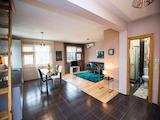 Magnificent 2-bedroom Apartment Set Next to the Rowing Base in Plovdiv