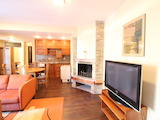 Airy two bedroom apartment near the center of Bansko city