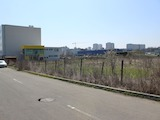 Attractive plot of land in a commercial zone of Burgas