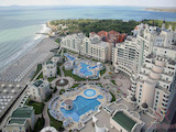 2-bedroom apartment in Sunset Resort