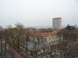 Четиристаен апартамент в централната част на гр. Варна