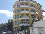 Жилищна сграда с Акт 16 в гр. Обзор