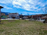 Plot of Land With Hotel Project Set 14 km Away From Ski Resort Borovets